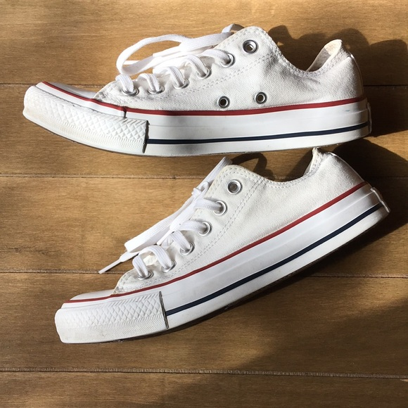 46b502b3c493 Converse Shoes - 🌿 CLASSIC CHUCKS